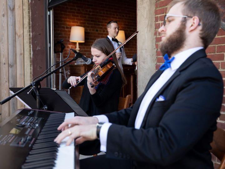 Tmx Sashaandrew2 51 1006038 1560857004 Hillsborough, NC wedding ceremonymusic