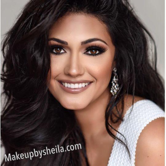 Makeup Sheila Beauty Health Houston Weddingwire