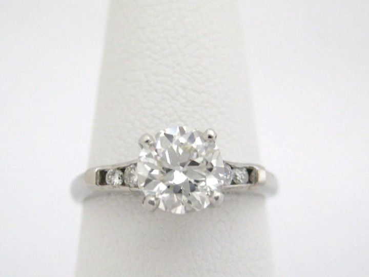 Tmx 1370284730877 Engagementrings 2 Lexington wedding jewelry