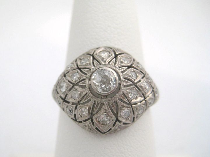 Tmx 1370285256877 Rings Diamondjan2012 2 Lexington wedding jewelry