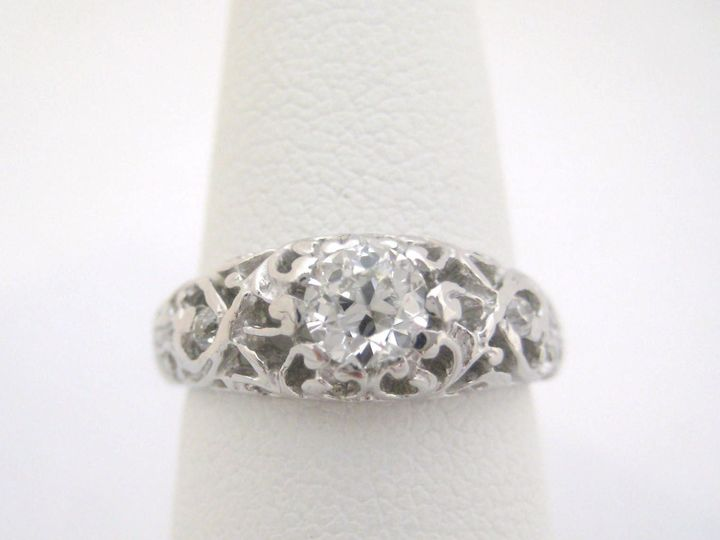 Tmx 1370285286034 Rings Jan 4 Lexington wedding jewelry