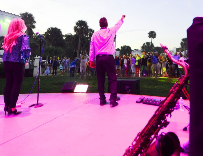 Festival at Boca Grande