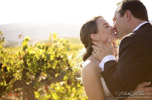 Tmx 1267047687895 Mikesteelmanphotographers0003 Monterey wedding photography