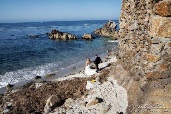 Tmx 1267047711082 Mikesteelmanphotographers0068 Monterey wedding photography