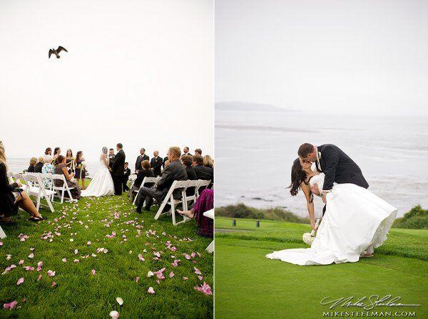 Tmx 1314389021467 MikeSteelmanPhotographers0011 Monterey wedding photography