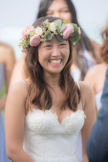 hawaii weddings oahu north shore tiki moon villas