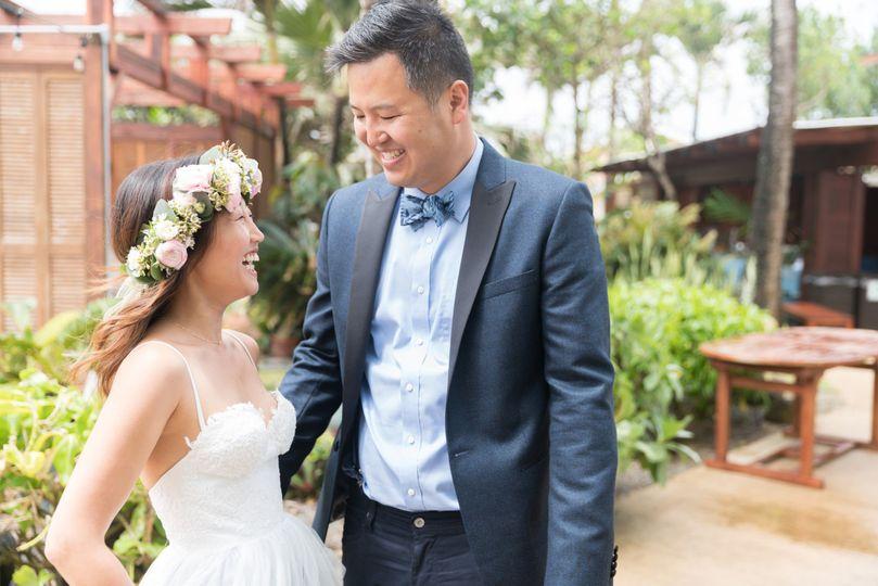 4d6daa93a3a6836a 1465947372648 hawaii weddings oahu north shore tiki moon villas