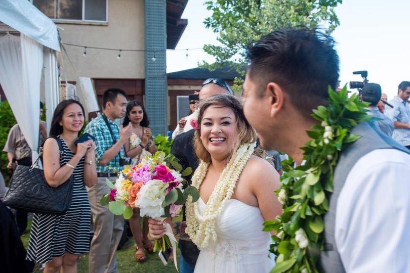 hawaii oahu wedding venue north shore tiki moon vi