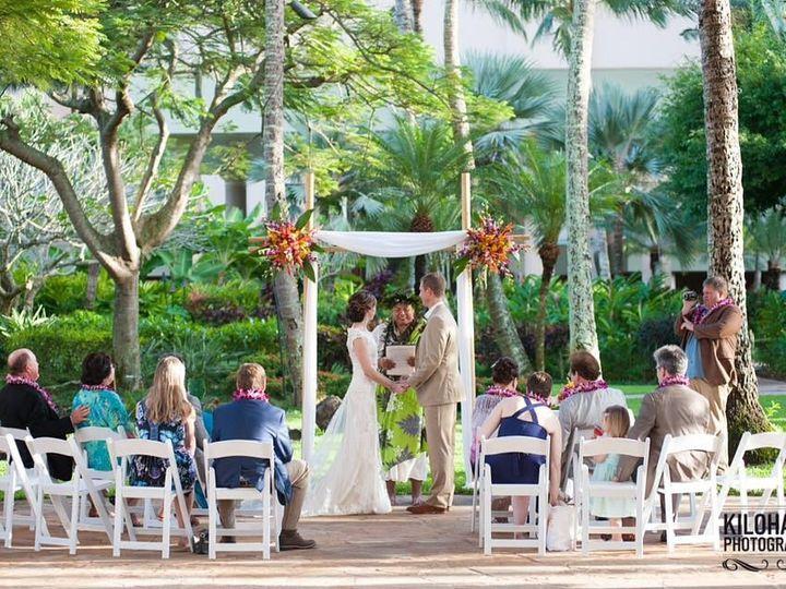 Tmx 1462742398909 126449189806004053531508210793845069127290n Lihue wedding planner