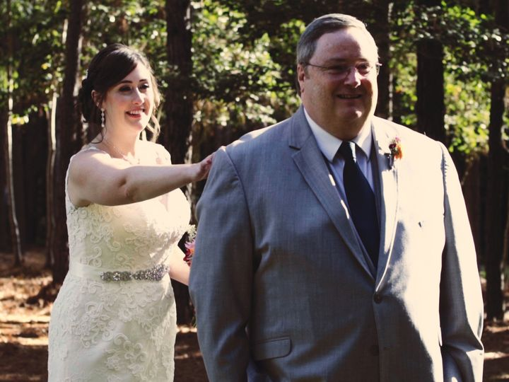 Tmx 1508671344709 Bride  Father High Point, NC wedding videography