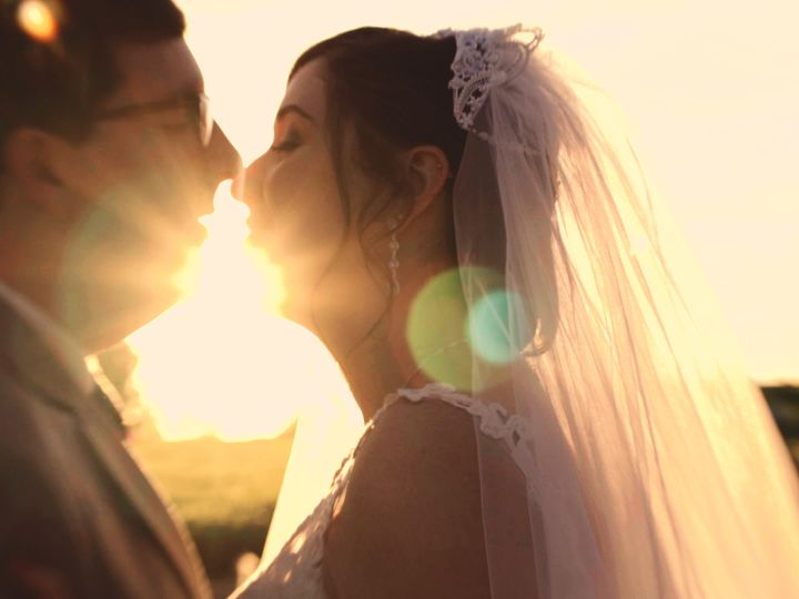 Tmx 1508671564978 Bride  Groom Sunset High Point, NC wedding videography
