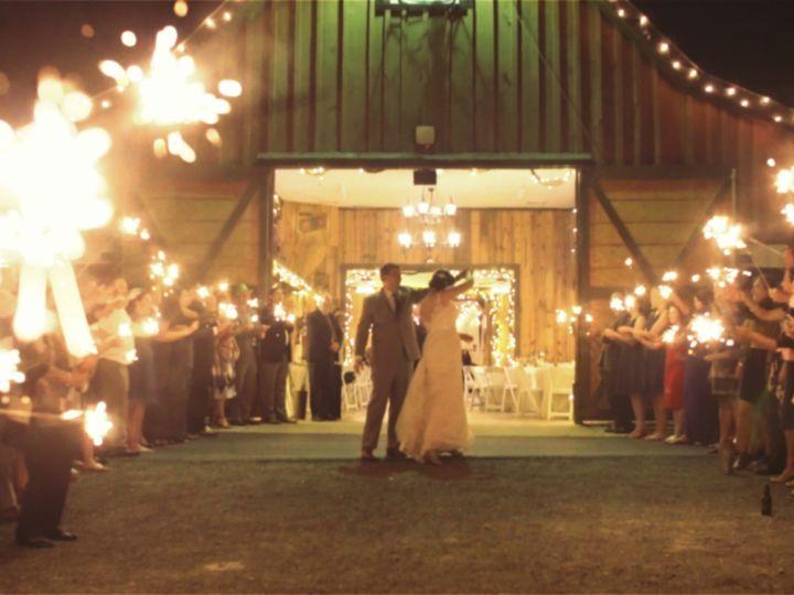 Tmx 1508671734182 Sparkler Exit High Point, NC wedding videography
