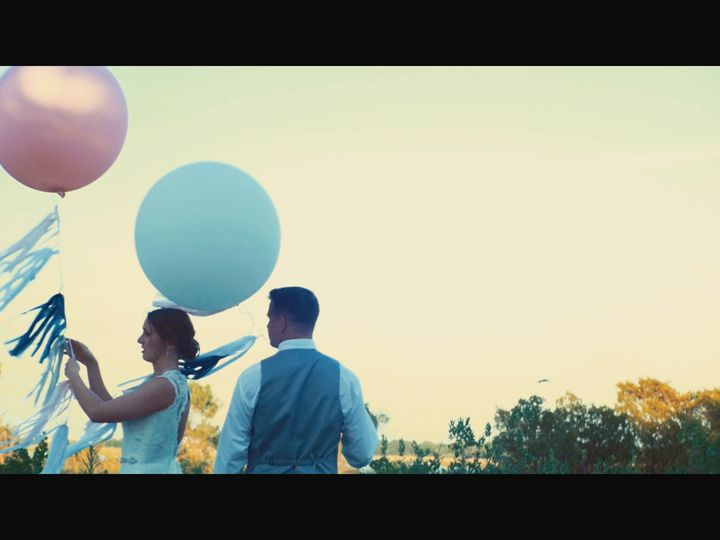 Tmx 1509191033776 Balloons Shot High Point, NC wedding videography