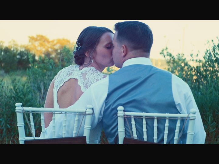 Tmx 1509191039306 Chairs Kiss High Point, NC wedding videography
