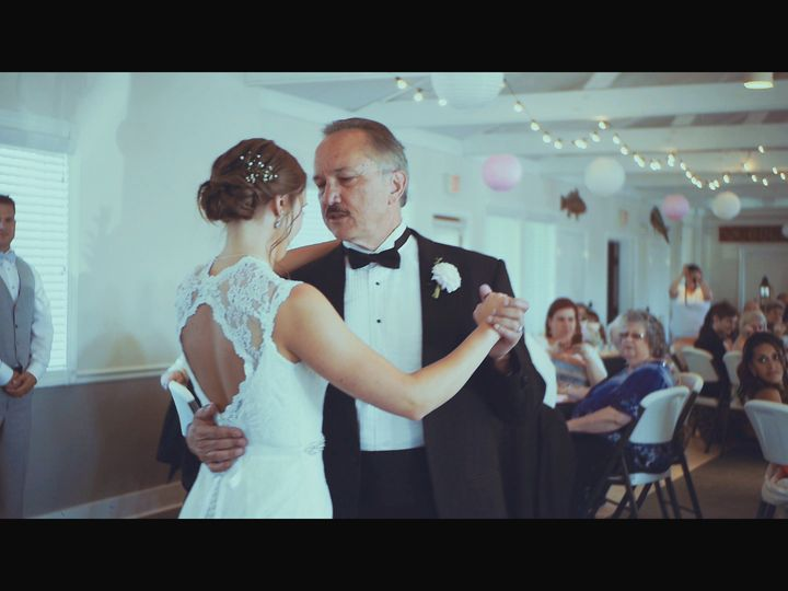Tmx 1509191049284 Father Daughter Dance High Point, NC wedding videography