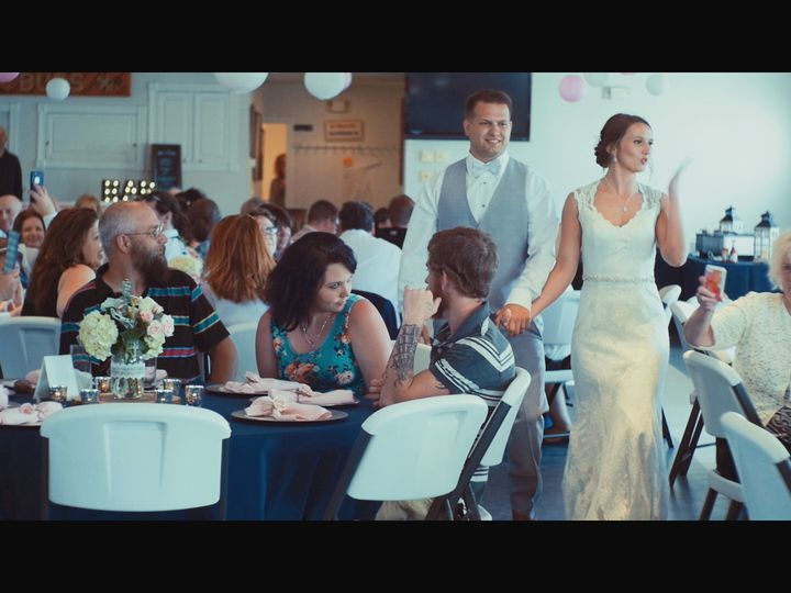 Tmx 1509191109549 Newly Wed Intro High Point, NC wedding videography