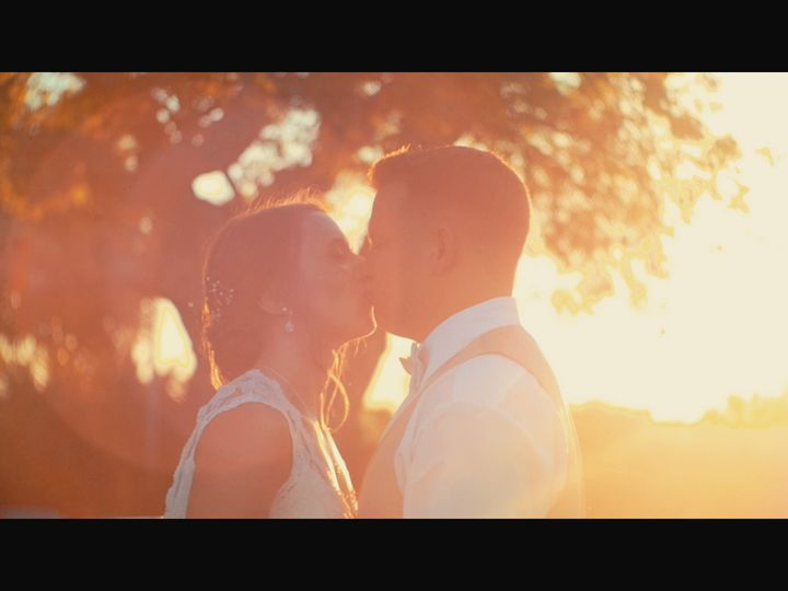 Tmx 1509191119092 Sunset Kiss High Point, NC wedding videography