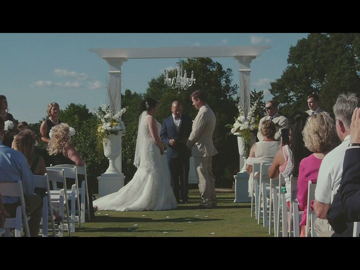 Tmx 1509191717096 Ceremony High Point, NC wedding videography