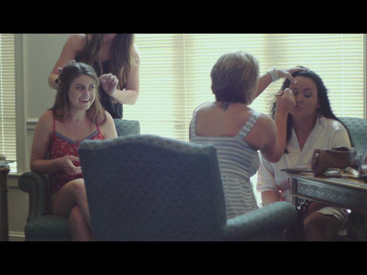 Tmx 1509191796565 Hair And Makeup High Point, NC wedding videography