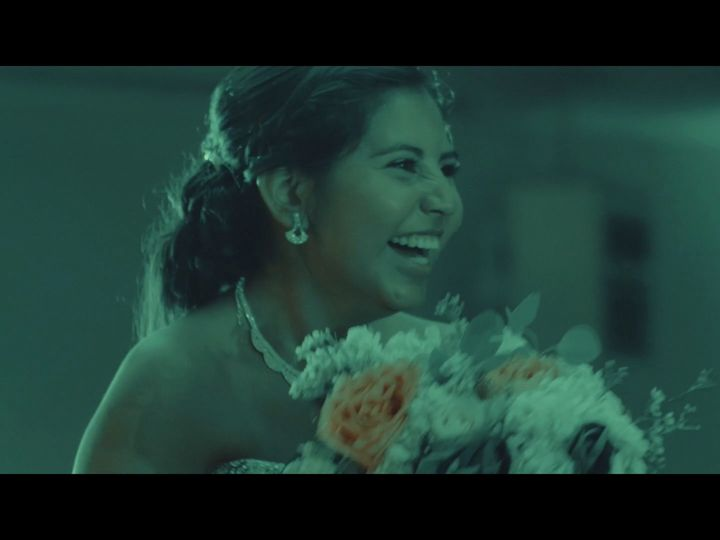 Tmx 1509191868935 Ana  Victorbouquet Toss High Point, NC wedding videography