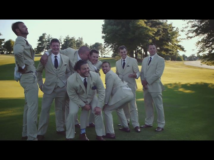 Tmx 1509191934533 Bridal Party Photos 6rob  Laurren High Point, NC wedding videography