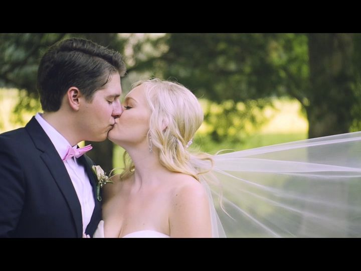 Tmx 1509192142933 Couple Shot 4paige  Weston 1 High Point, NC wedding videography