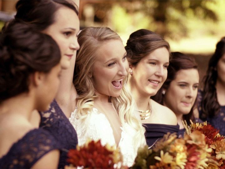 Tmx 1509194270525 Bride  Girls High Point, NC wedding videography