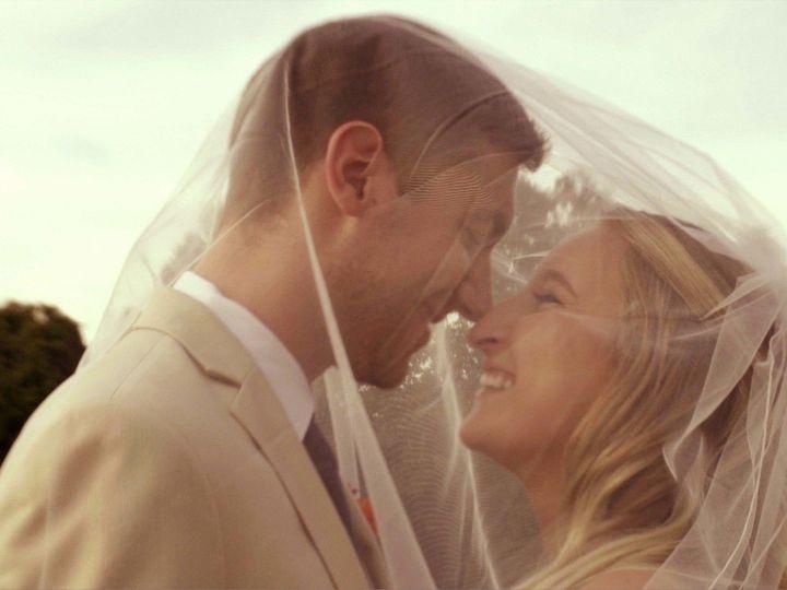 Tmx 1509194527719 Brooke  Travis Under Veil High Point, NC wedding videography