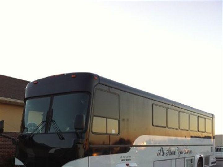 Tmx 1295277507678 TuxBusExterior Saint Louis, MO wedding transportation