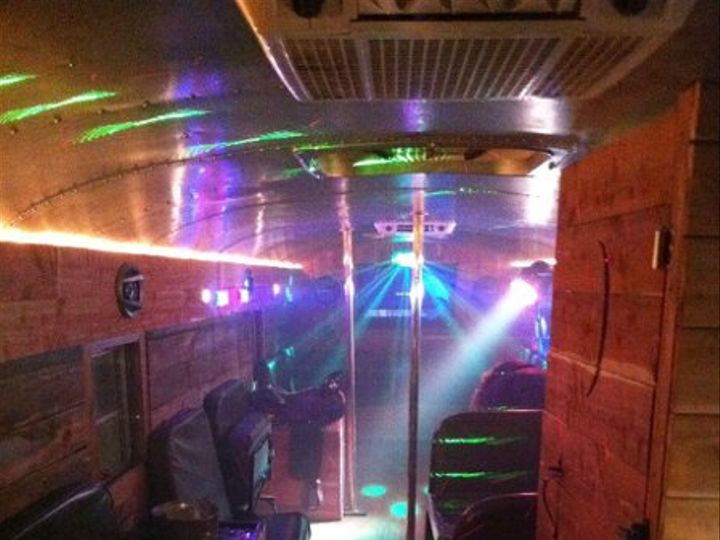 Tmx 1295277665600 Westerninteriornightwithfog Saint Louis, MO wedding transportation