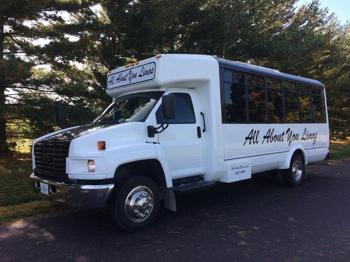 Tmx 1485298512790 High Roller Lf Ext Saint Louis, MO wedding transportation