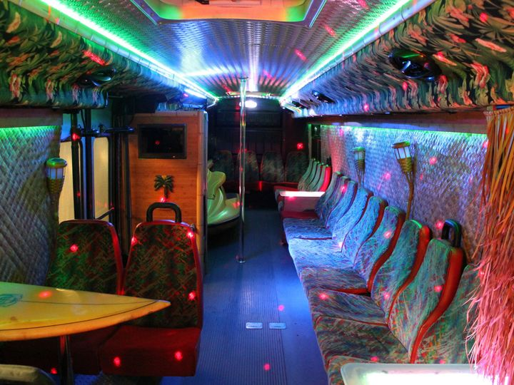 Tmx 1485298879527 25 Hawaiian Int Back Wide Angle Saint Louis, MO wedding transportation