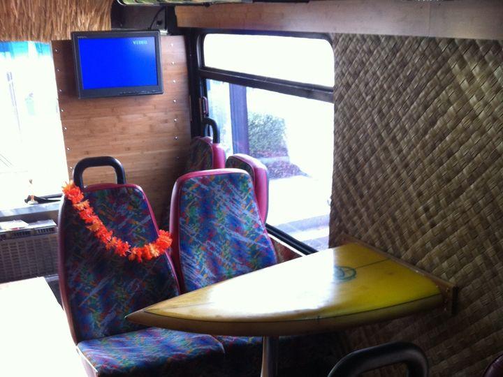 Tmx 1485299096346 Hawaiian Table Saint Louis, MO wedding transportation