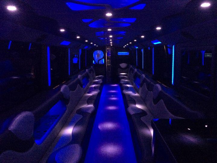 Tmx 1485299457840 40 Oasis Int Rear Blue Zoom Saint Louis, MO wedding transportation