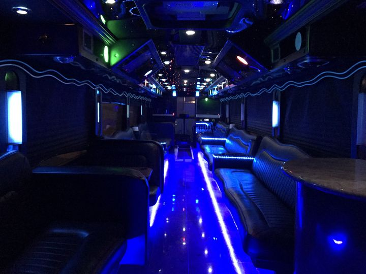 Tmx 1485301105564 Penthouse Int Front Wide Saint Louis, MO wedding transportation