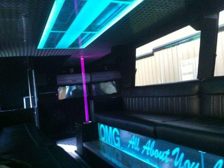 Tmx 1485301914000 Omg Dance Floor And Seats Saint Louis, MO wedding transportation