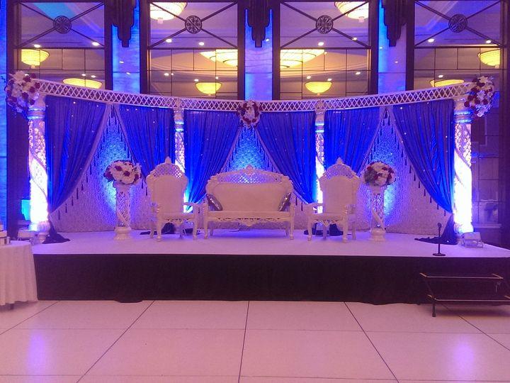 Tmx 1450558642376 Blue2 King Of Prussia, PA wedding venue