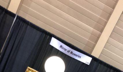 Mirror of Memories 1
