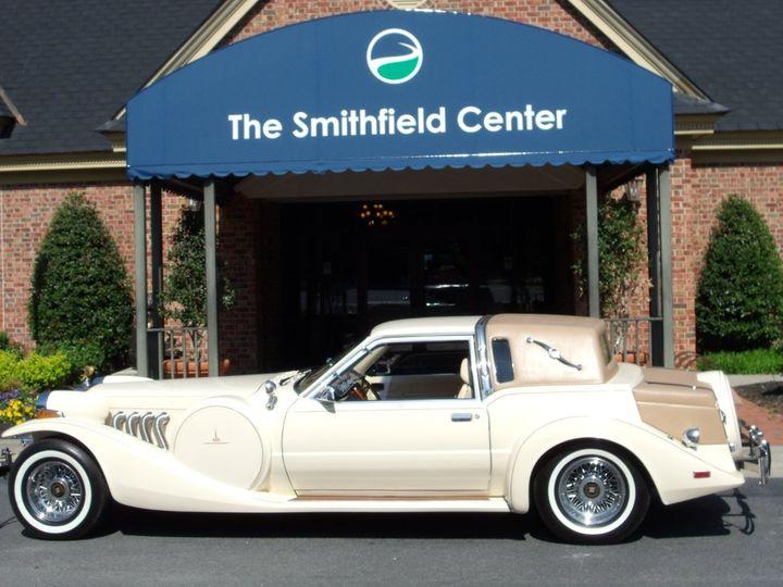 Tmx 1345052428924 415126 Smithfield, Virginia wedding venue