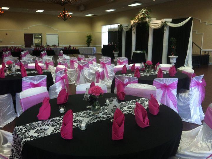 Tmx 1345052704956 713126 Smithfield, Virginia wedding venue