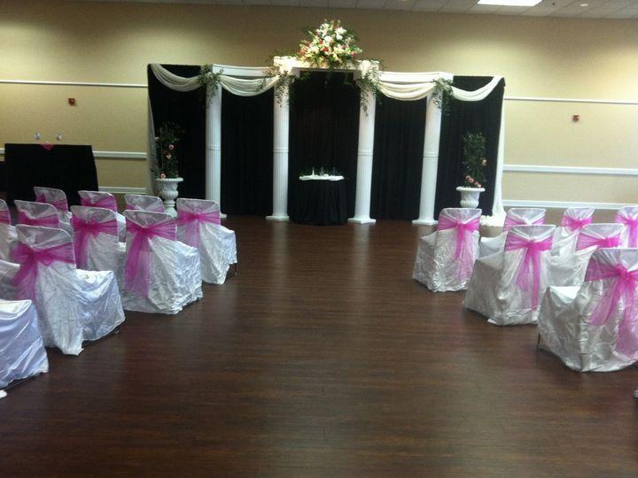 Tmx 1345052931166 713123 Smithfield, Virginia wedding venue