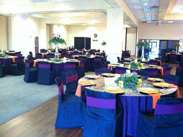 Tmx 1456172061845 2014 10 03 16.52.32 Smithfield, Virginia wedding venue