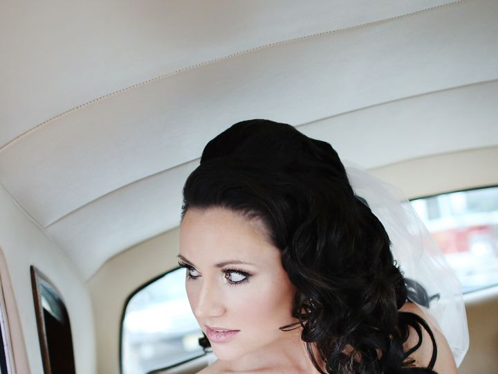 Tmx 1451253037120 Jessica Almafi East Hanover, NJ wedding beauty