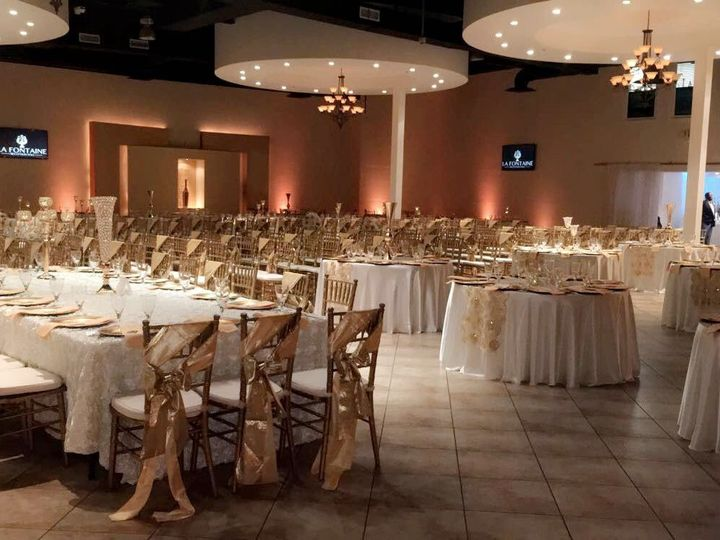 Tmx 1512530144 Ef645dd1529229f2 FD132D30 3A84 4CA1 A42A E74184443671 Baytown, Texas wedding catering