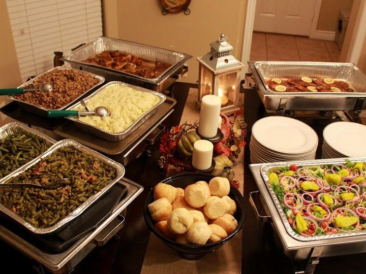 Tmx 1513180401294 Cf53b2e9 971b 4ec0 A982 29baf805f60d Baytown, Texas wedding catering