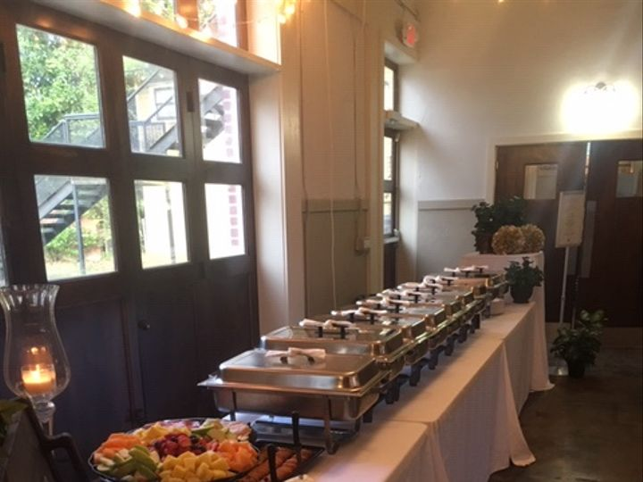 Tmx Food 5 51 988038 Baytown, Texas wedding catering