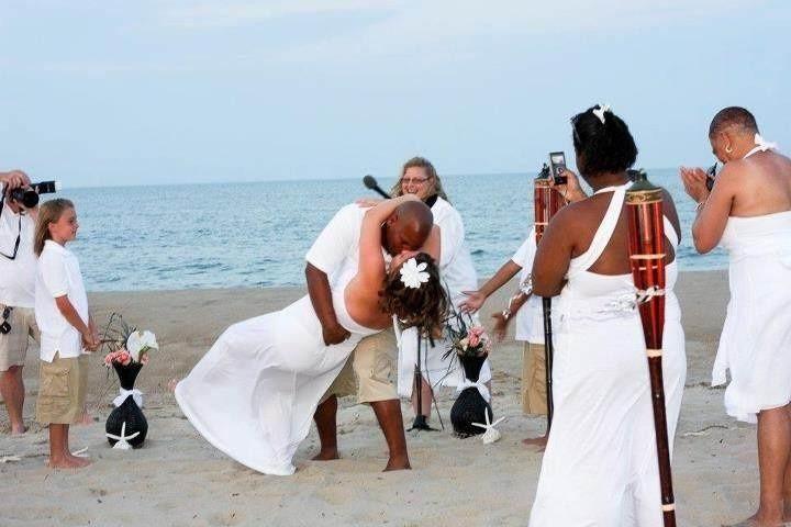 OCMD Marriage Ceremonies