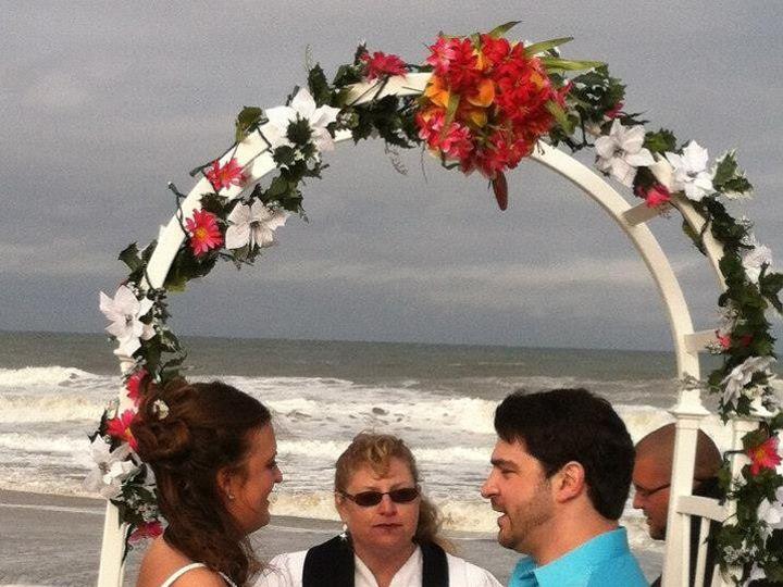 Tmx 1384276965761 306697529148923787368908598855 Ocean City, Delaware wedding officiant