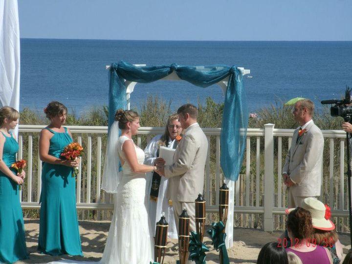 Tmx 1384276977456 935546529146617120932964753916 Ocean City, Delaware wedding officiant