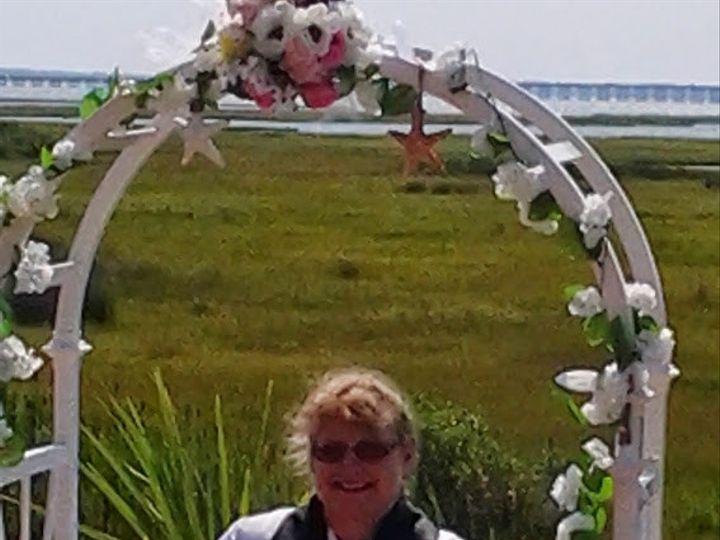 Tmx 1454624800131 20140817145806 Me Ocean City, Delaware wedding officiant